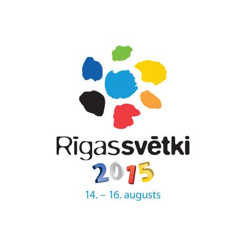 Rigas svetki 2015